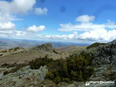Sierra Alto Rey - Peña Mediodía; agencias de senderismo; senderismo fin de semana;pueblos con enca